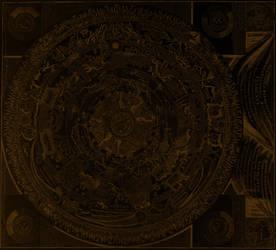 Wheel of Celestia (Full) by Samantha-Wright