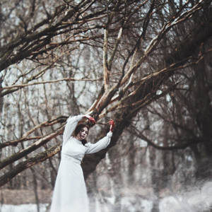 Funeral of Winter by MariaPetrova