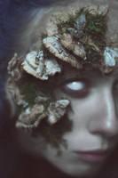 Forest Spirit by MariaPetrova