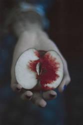 Hemorrhage by MariaPetrova