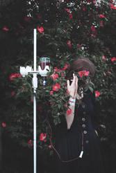 Garden of pain by MariaPetrova