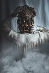 Ritual II by MariaPetrova