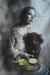 Treat for Spirits II by MariaPetrova