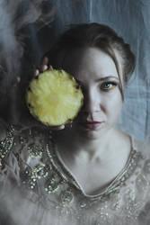 Sweet Illusion by MariaPetrova
