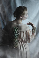 Sweet Illusion II by MariaPetrova