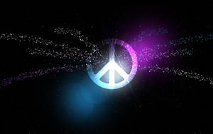 Universal Peace by dlee2011