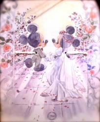 Finally Wedding by Zenox-furry-man
