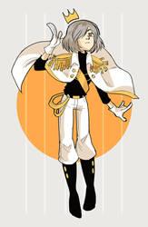 King222 by licchan