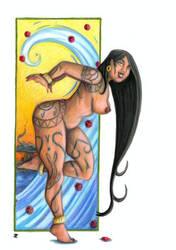 Ocean Dancer by DJNebulous