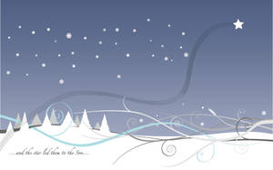 Christmas Wallpaper by Ablaze4God