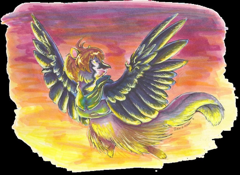 Porcubird's Profile Picture