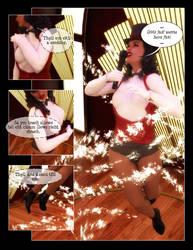 Zatanna's Harmony by CrownDigitalArt