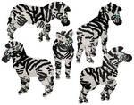 Petz -- Zebra by stardevampire