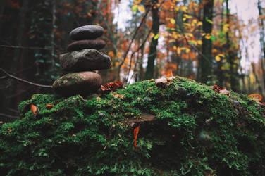 Little Stonehenge by Swissvoice