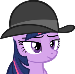 Purple Pone Swagger 2 by Ion-Death