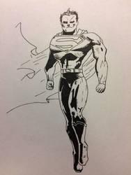 Superman by mallardfever21