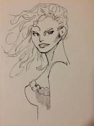 Poison Ivy by mallardfever21