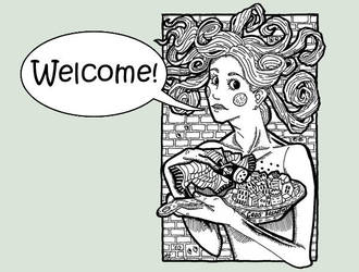 welcome_id by viragagg
