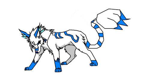 Raion by deiwolf14