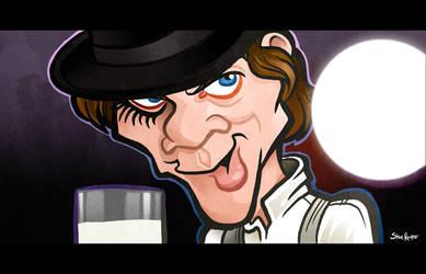 Milk Plus (Alex) by binarygodcom