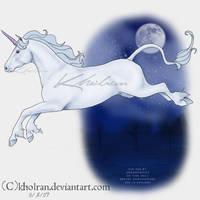 VHR- The Last Unicorn by Kholran