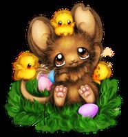 Transformice. Easter 2 by krikdushi