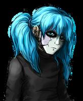 Sally Face by krikdushi