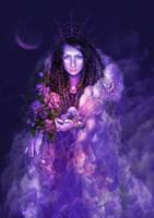 Dark Queen by Poglazovs