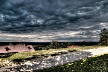 Landscape by ToRom