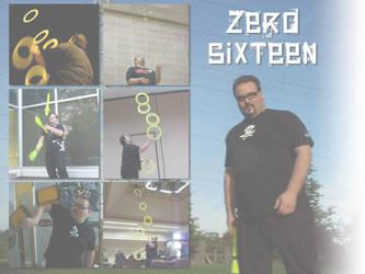 ::Video:: 'Zero Sizteen' by reeses2150
