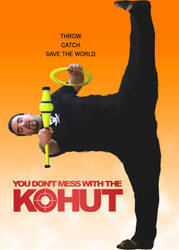 You Don't Mess With The Kohut by reeses2150