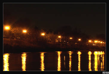 The Row Of Light by reeses2150
