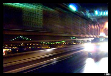 Speeding by reeses2150