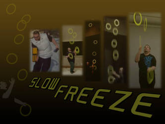 ::Video:: Slow Freeze by reeses2150