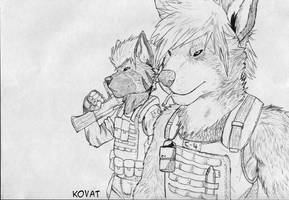 WIP : Realistic by kovat