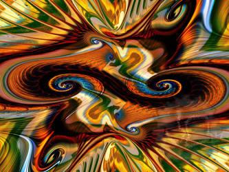 Explosion of Gnarl by JayceCruel