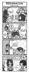 4koma regreso a clases by sorriso-ayumu