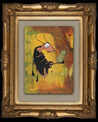 Lightning Bug by GollyLaggin