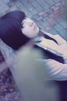 Inu x boku SS: Ririchiyo Shirakiin by Fuwamii