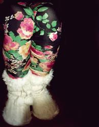 flower power by Slowly-Mino