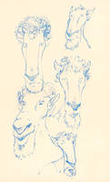beastmen1 by qrowdad