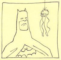 Bats by qrowdad