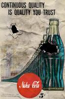 Nuka Cola Poster by Craig-38