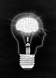 Bright Mind   By Dzeri-d4tqtye by yetix83