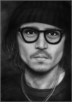 Johnny by ecilARose