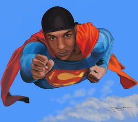I'm Superman. by Y2Dane