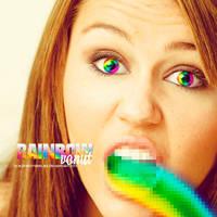 Rainbow by flylikebutterflies