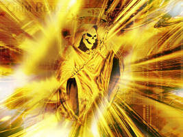 Grim Reaper act 2 by consurrexistis