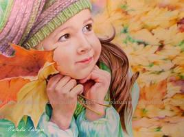 Autumn... by Acacia13