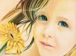 Emerald Eyes by Acacia13